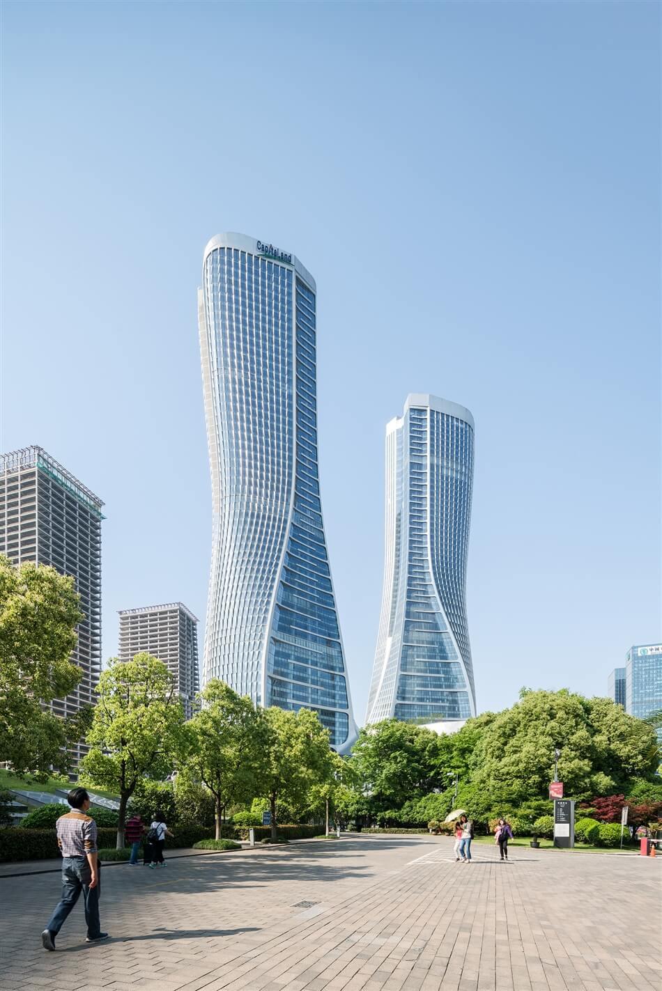 Raffles City Hangzhou 011