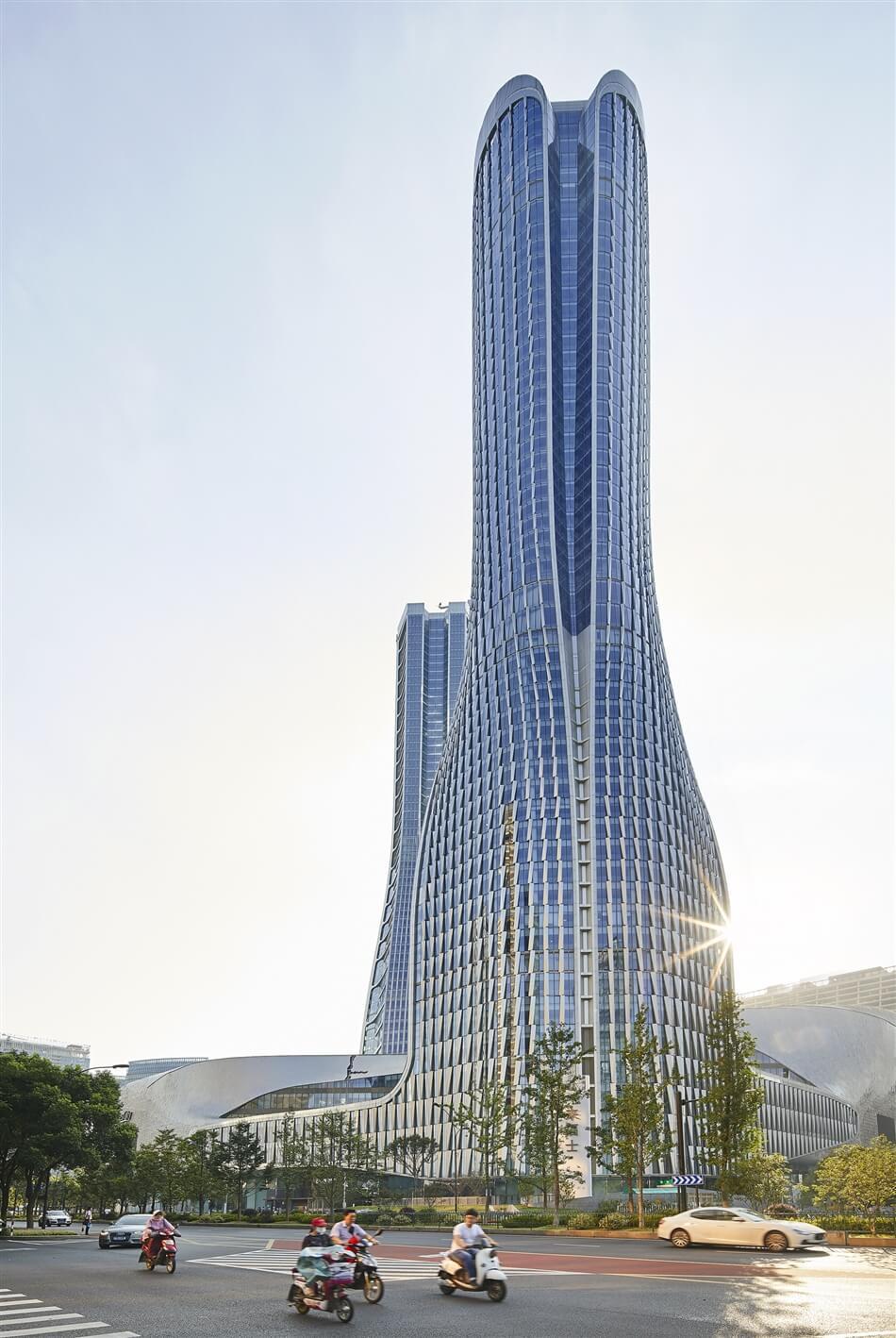 Raffles City Hangzhou 012