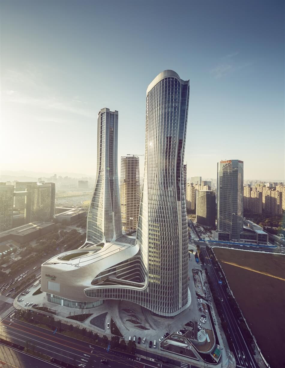 Raffles City Hangzhou 016