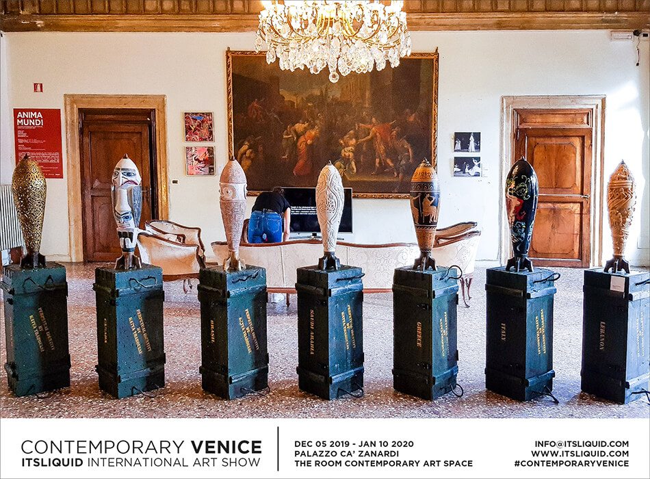 Contemporary Venice 002 1