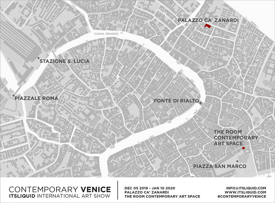 Contemporary Venice 003