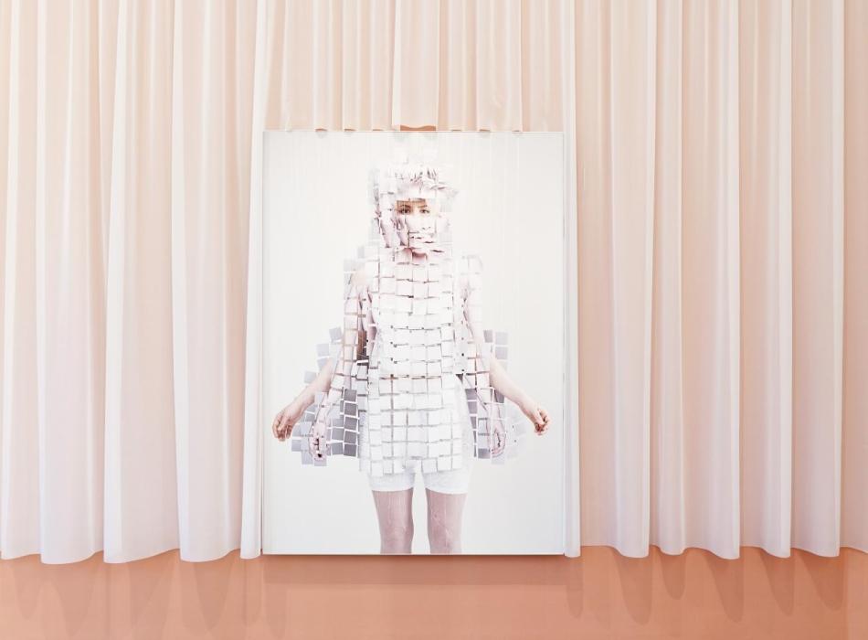 Lucy McRae: Body Architect