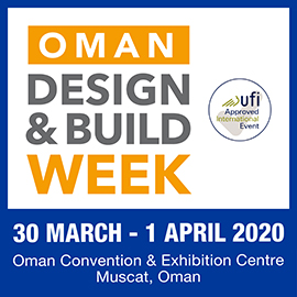 Oman Design & Build 2020
