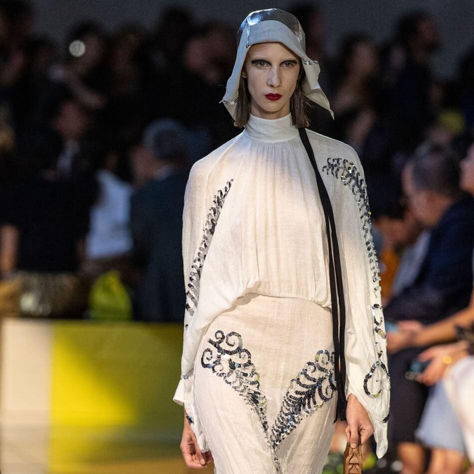 SS 2020 Prada Womenswear