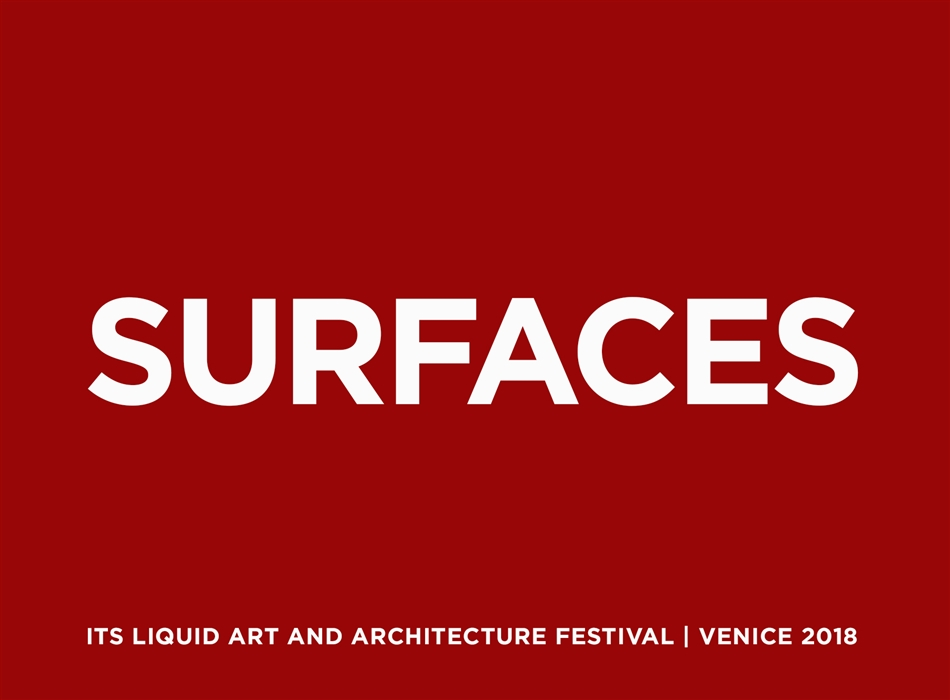 SURFACES 2018
