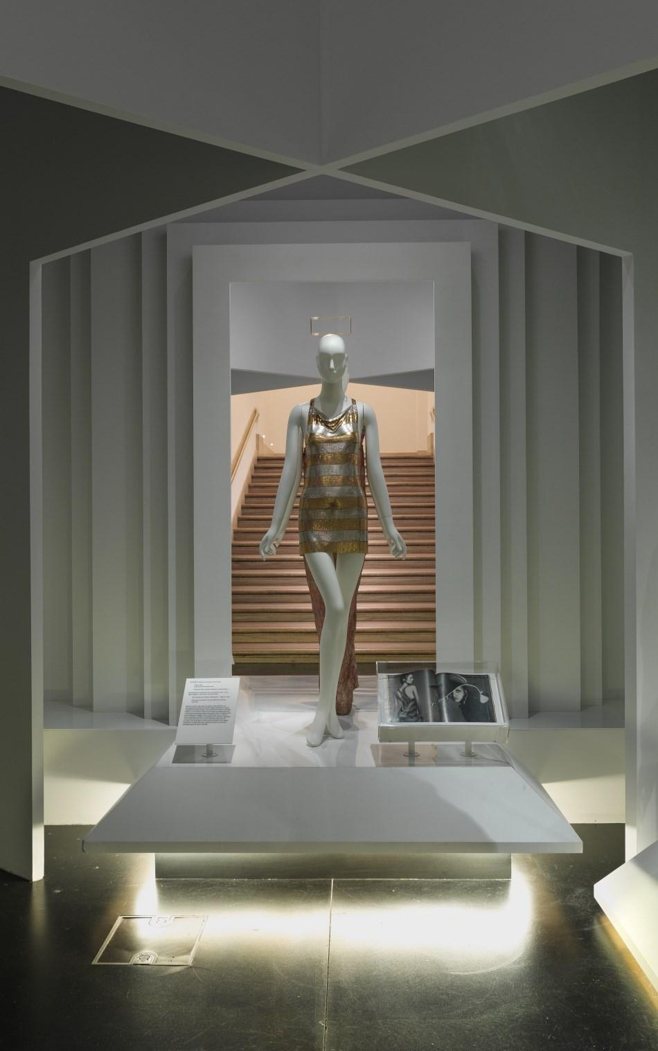 Image courtesy of  The Metropolitan Museum of Art