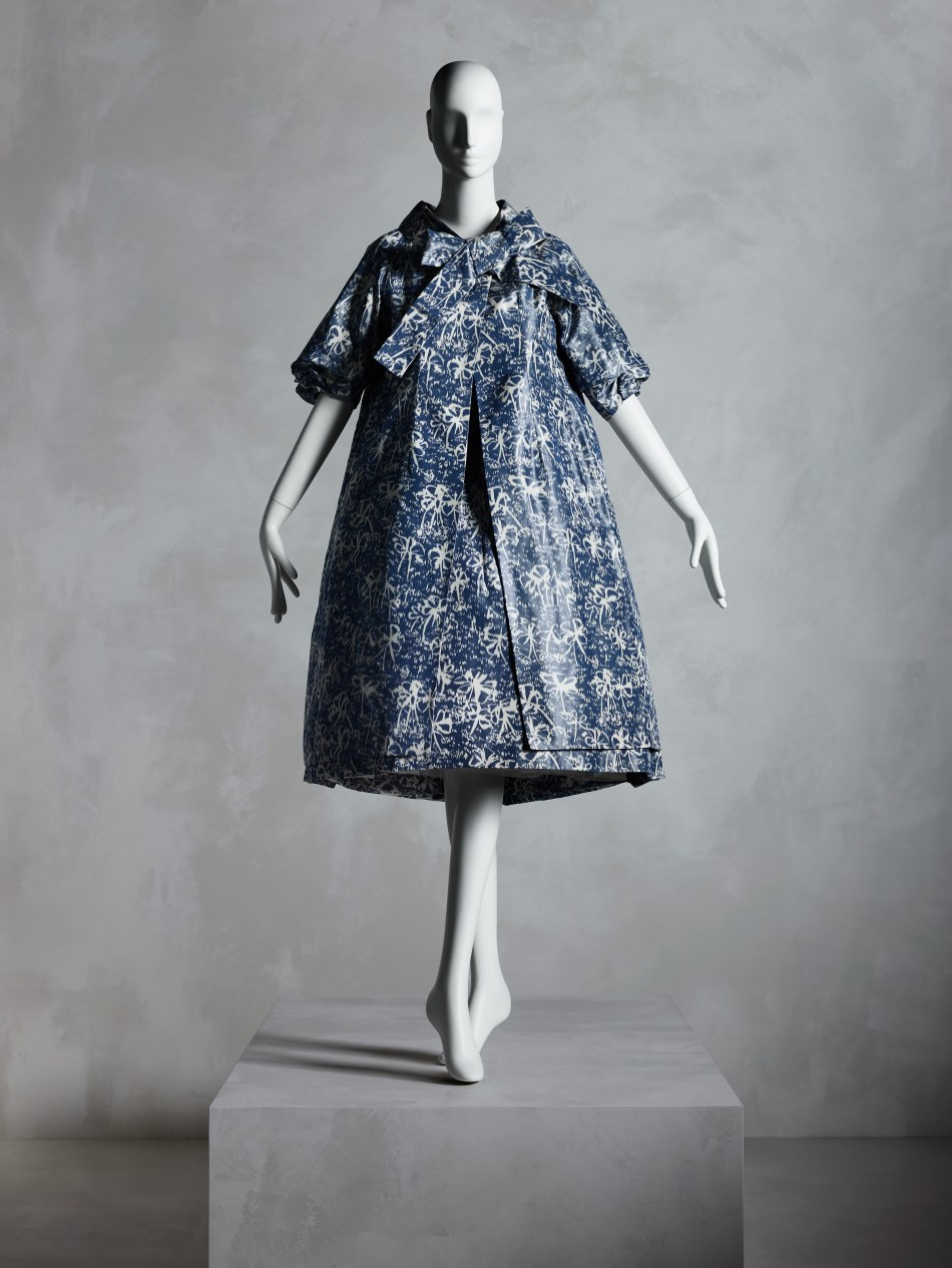 In Pursuit of Fashion: The Sandy Schreier Collection