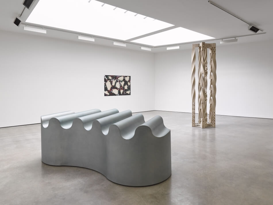 Lisson Gallery London 001
