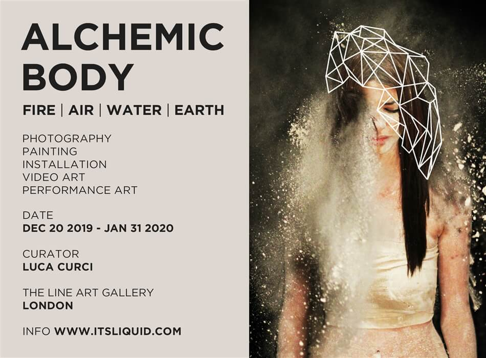 New Alchemic Body London 003