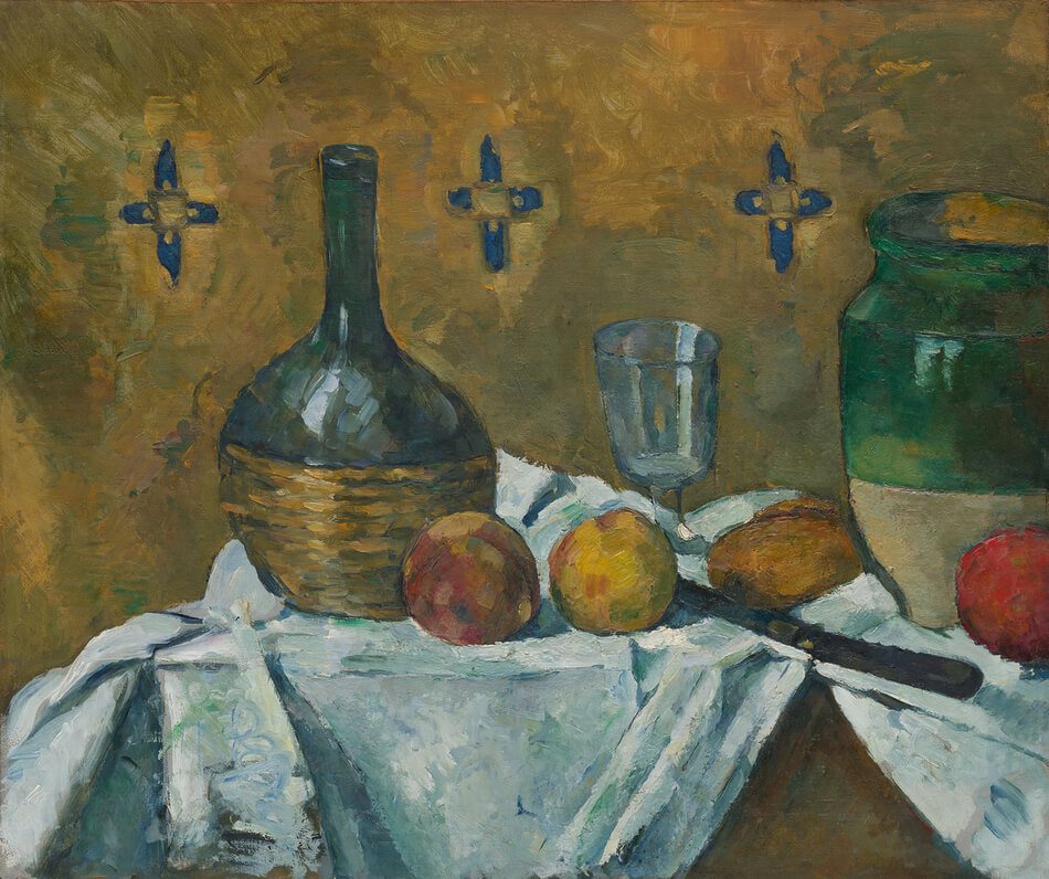 GUGGENEHIM. The Thannhauser Collection. From Van Gogh to Picasso