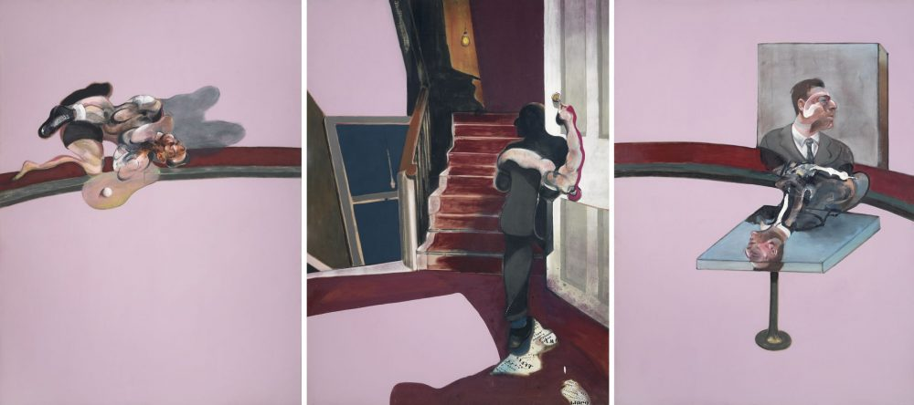1 Francis Bacon: Late Paintings