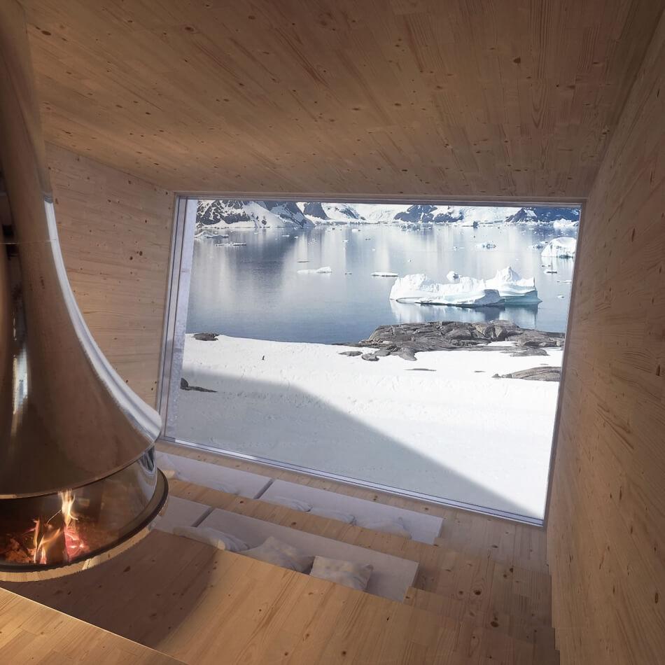 Christophe Benichou Architectures