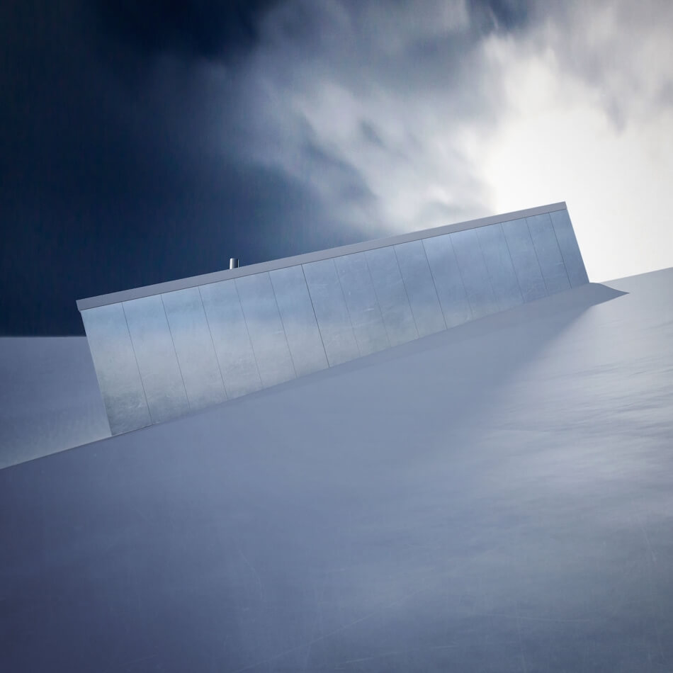 Christophe Benichou Architectures Sliding Shelter 05