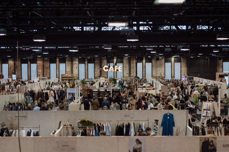 SEEK - CONTEMPORARY FASHION TRADE SHOW