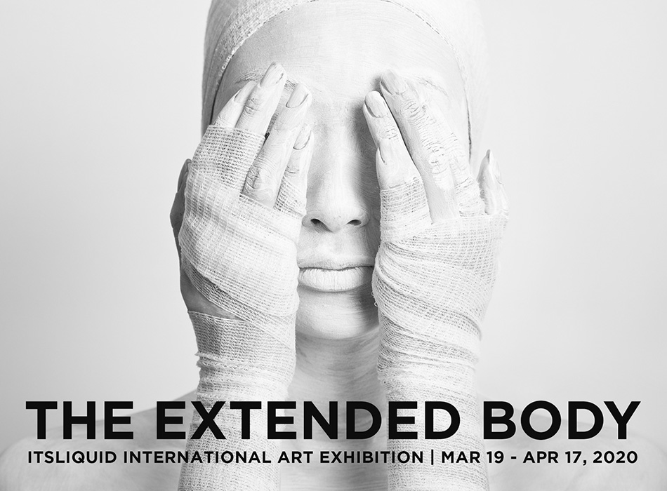 THE EXTENDED BODY - MIXING CULTURES