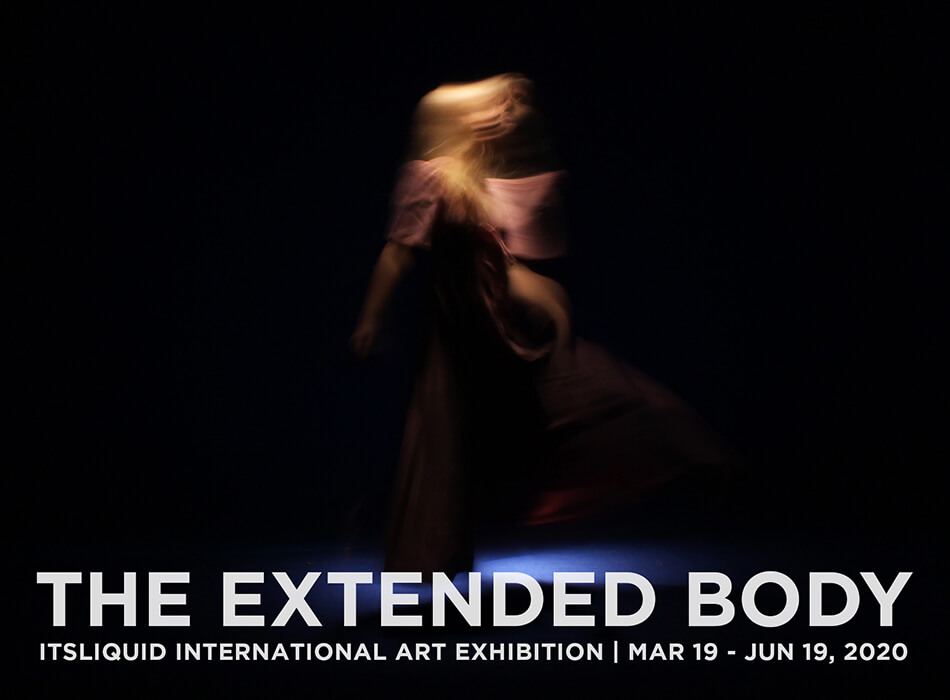 The Extended Body 2020 004