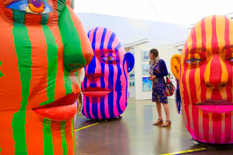 Art Vancouver International Art Fair 001