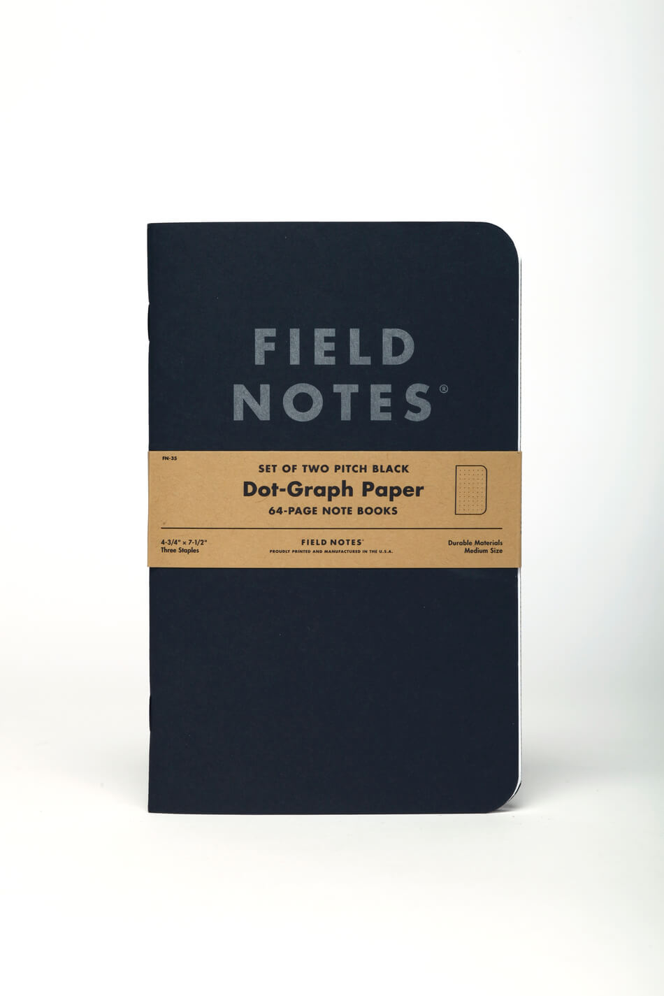 Field Notes 005