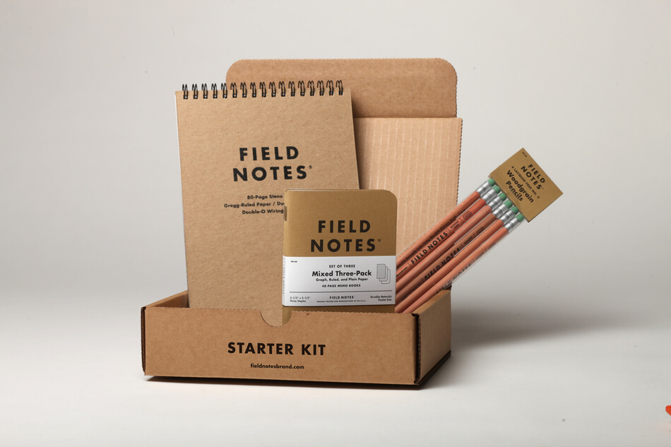 Field Notes 006
