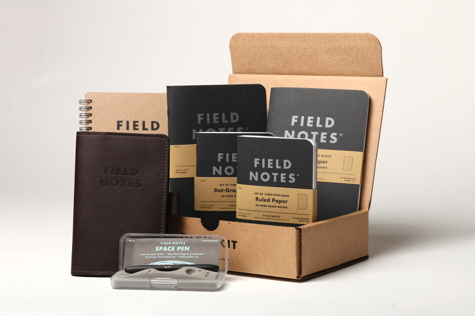 Field Notes 007