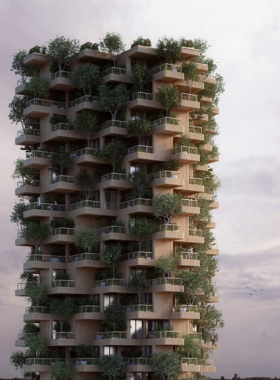 The Toronto Tree Tower 005
