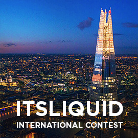 ITSLIQUID CONTEST