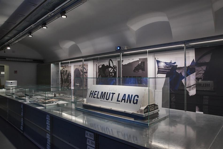 Helmut Lang Archive