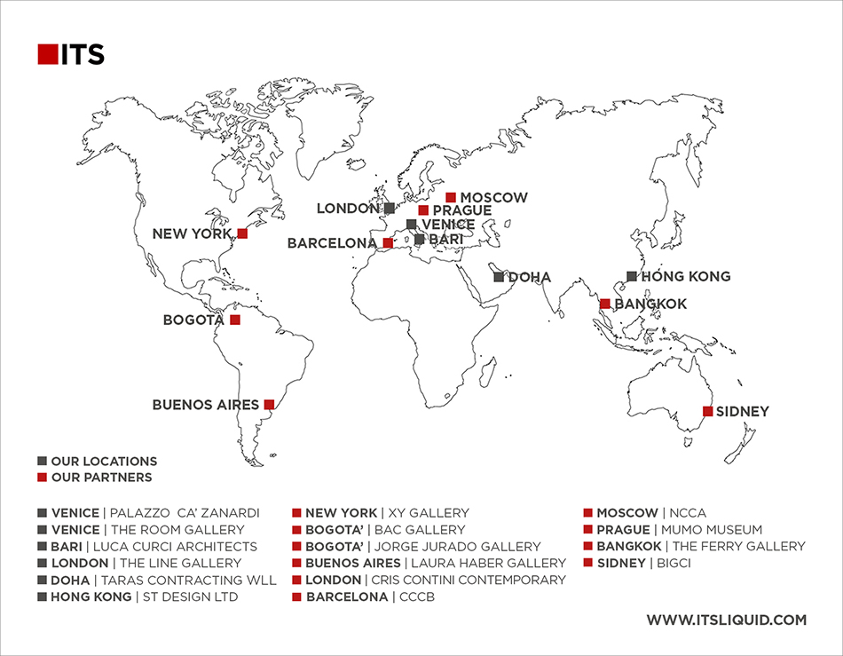 Itsliquid Locations 2020