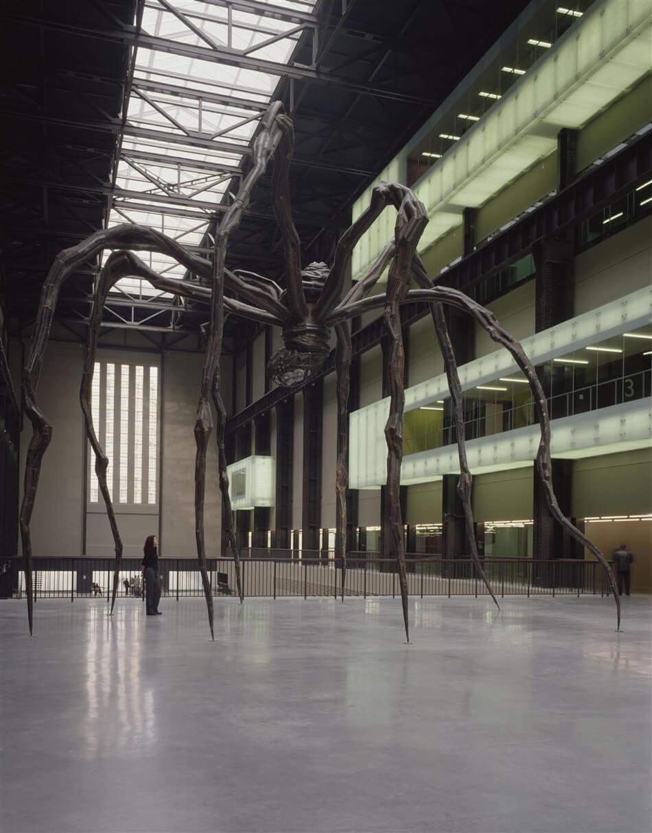 Tate Modern 20th Anniversary