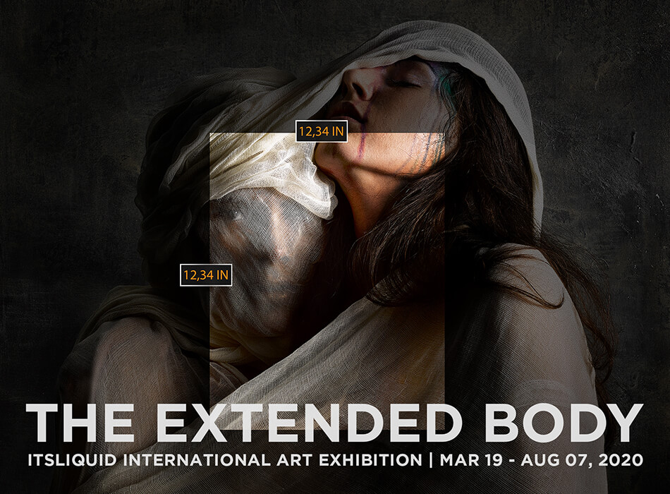 The Extended Body 2020 003