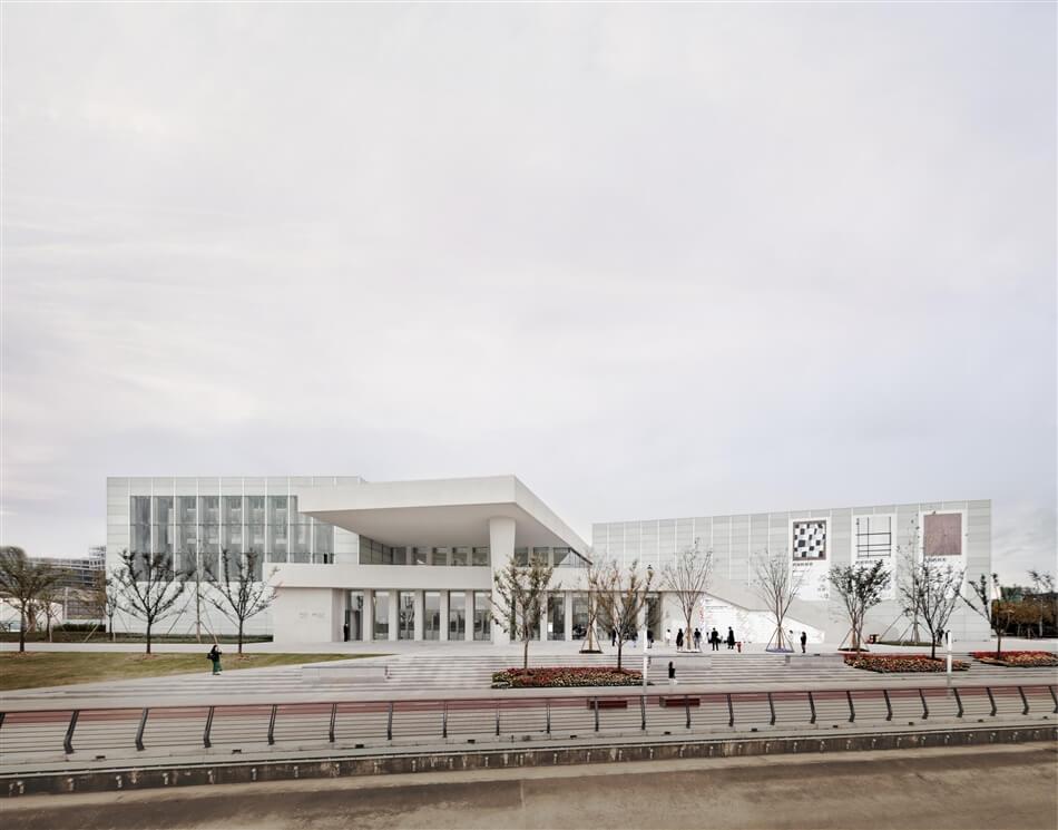 West Bund Museum