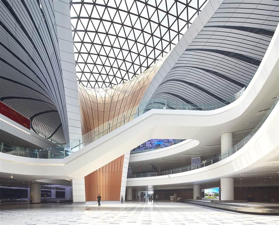Zahahadid Beijingdaxingintairport 007