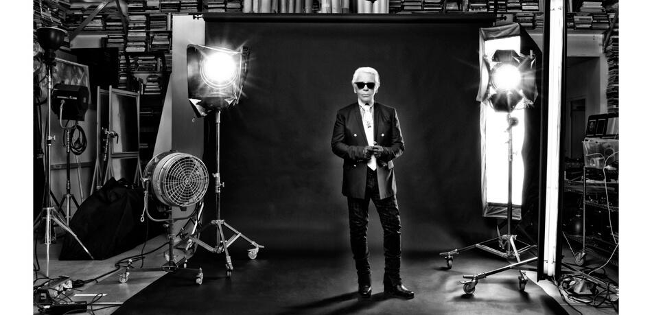 Karl Lagerfeld 01