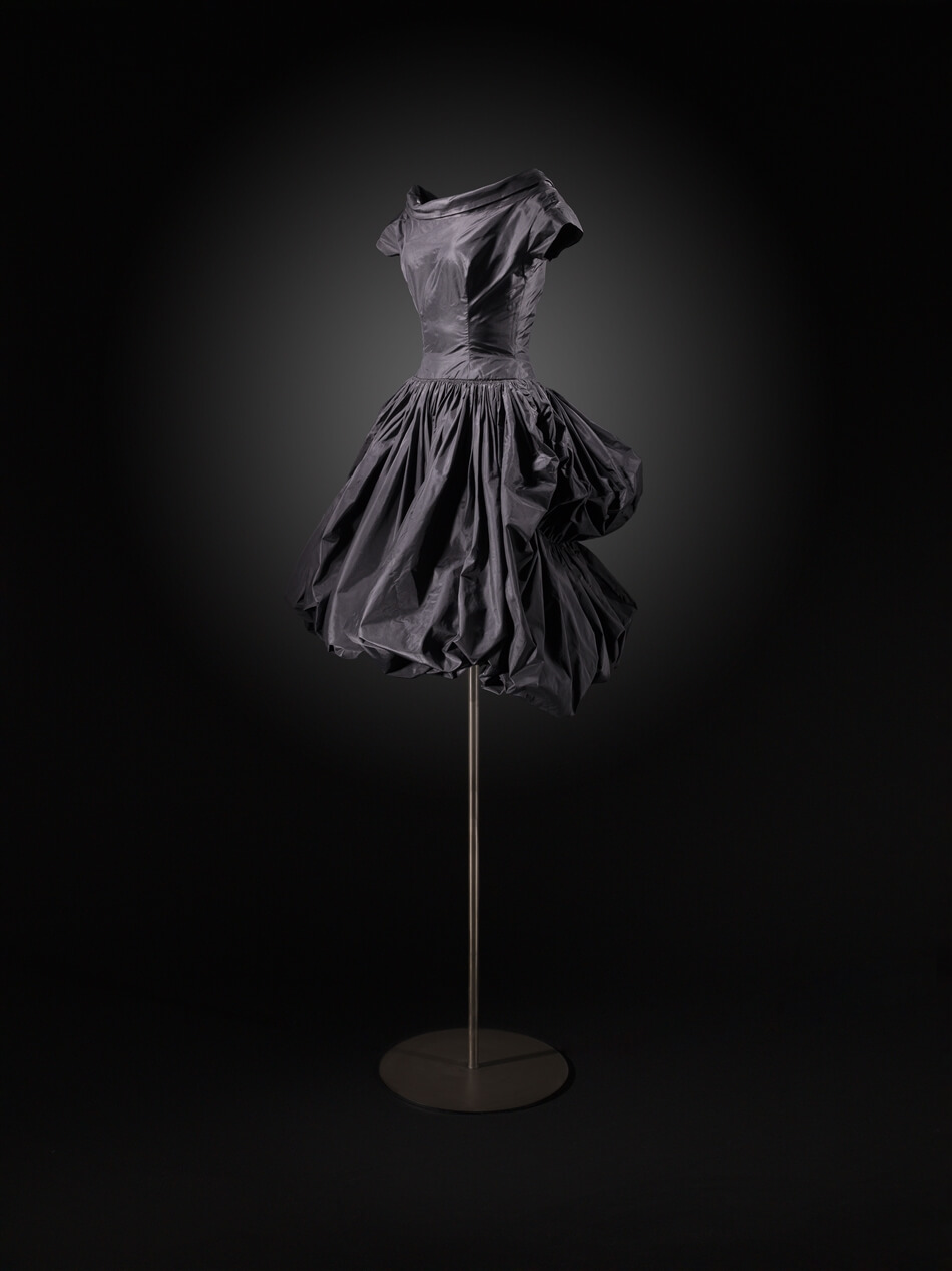 Alaia-Balenciaga: Sculptors of shape