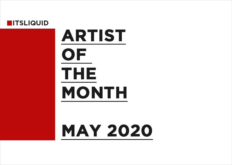 Artist Of The Month May2020