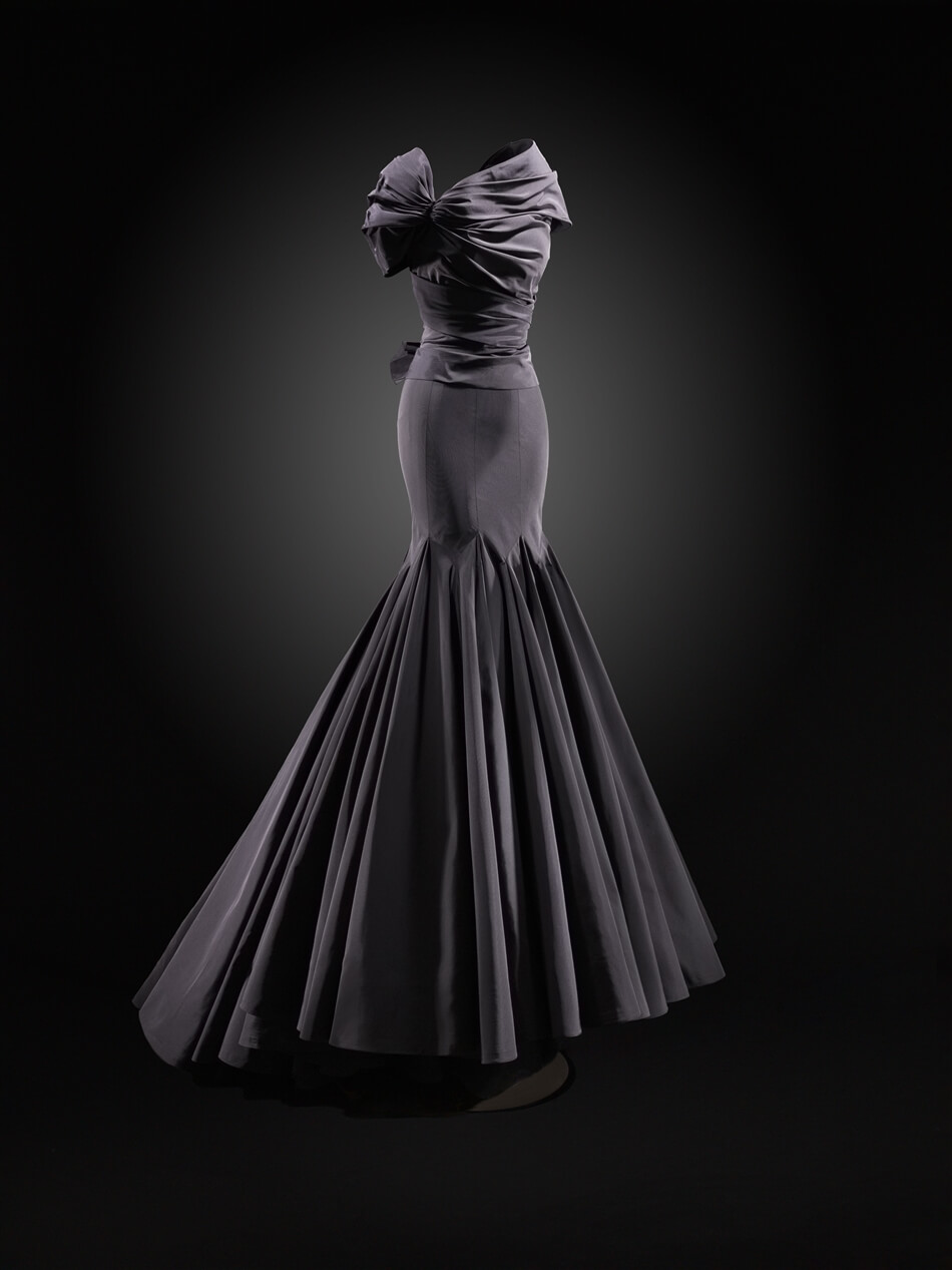 ALAÏA-BALENCIAGA: Sculptors of shape