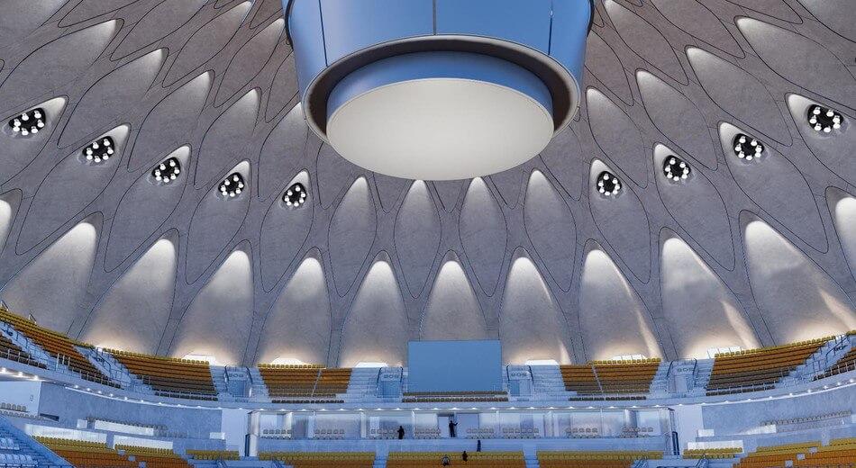 Mad Quzhou Sports Campus Sd 09