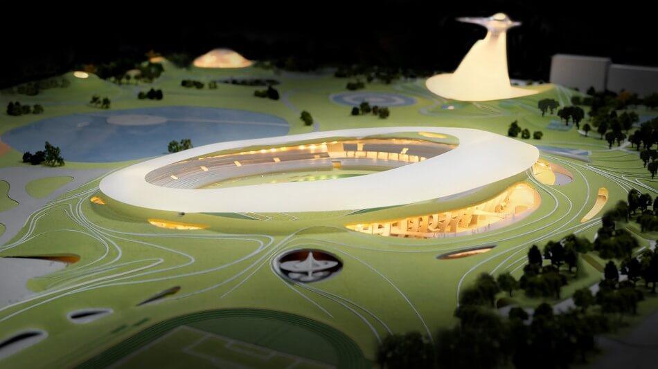 Mad Quzhou Sports Campus Sd 07