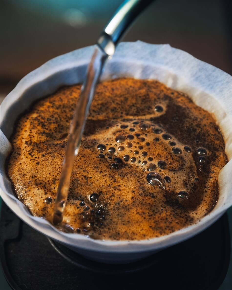 ROK Coffee