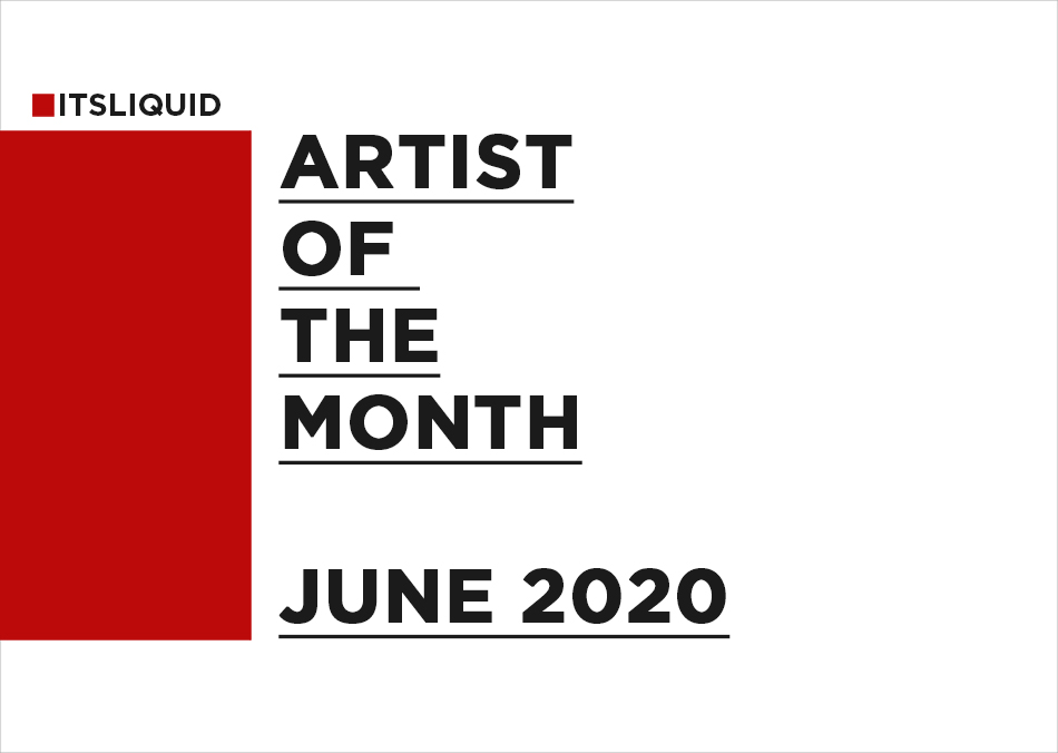 Artist Of The Month June2020