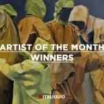 Artist Of The Month Winners May2020
