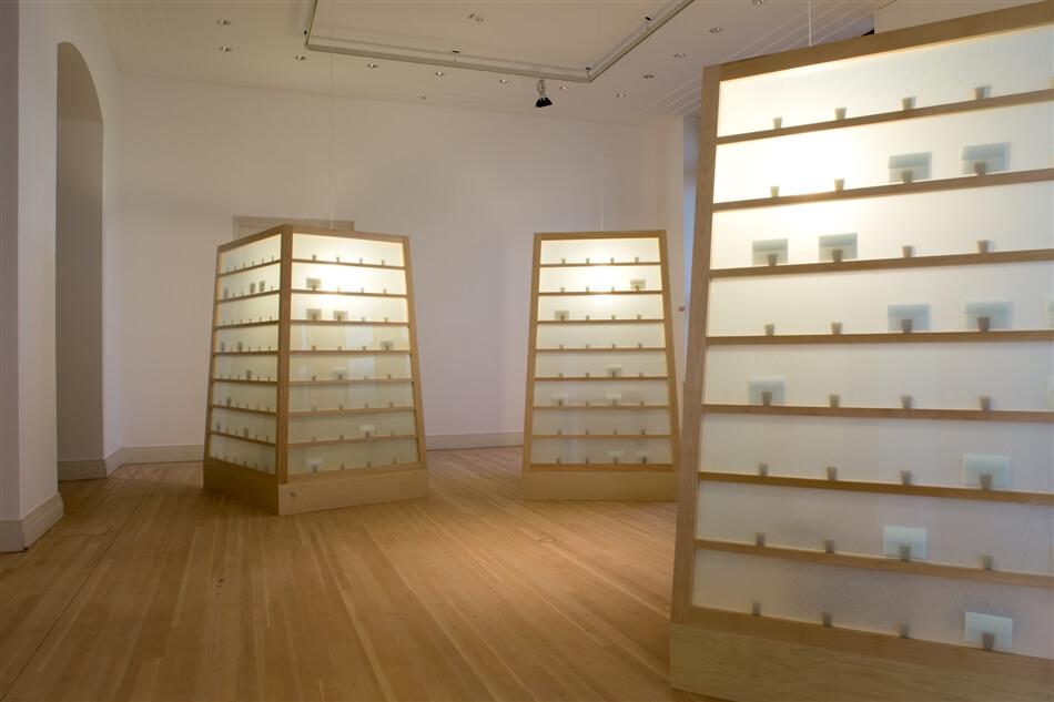 Lee Mingwei at Gropius Bau
