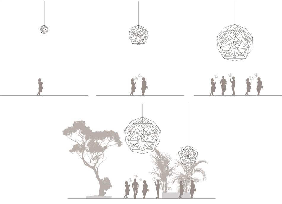 HORTUS BIONICA by Studio Samira Boon