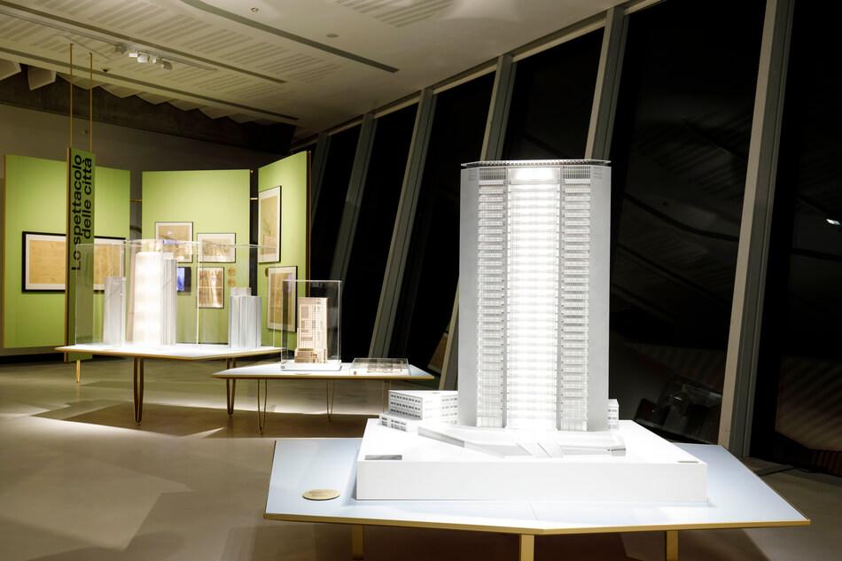 GIO PONTI. Loving architecture