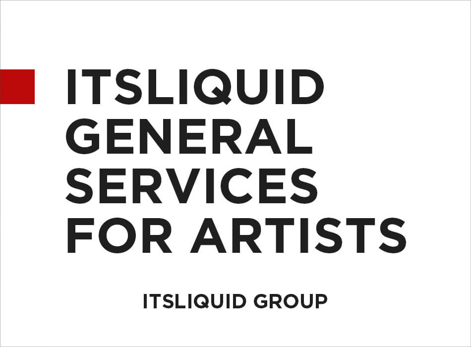 Services For Artists General