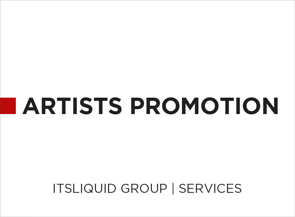 Services For Artists Promotion