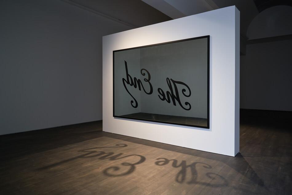 Kris Martin | Exit