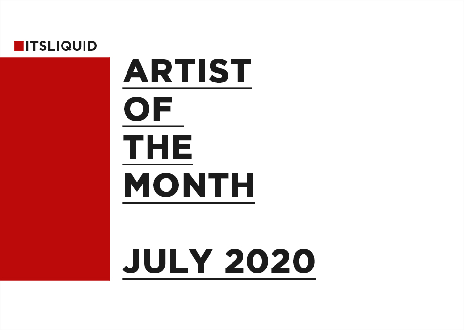 Artist Of The Month July2020
