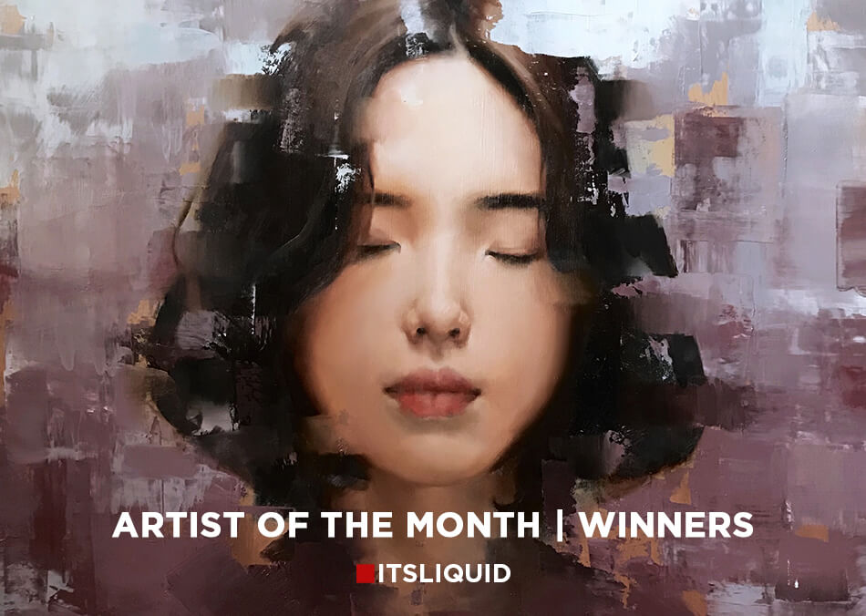 Artist Of The Month Winners June2020