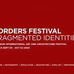 Borders Fragmented Identities001